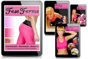 Fese Ferme-Program Antrenament pentru Acasa