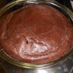 Tortul scos din cuptor