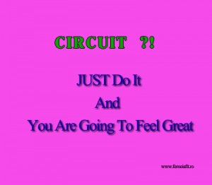 Just Do A Circuit