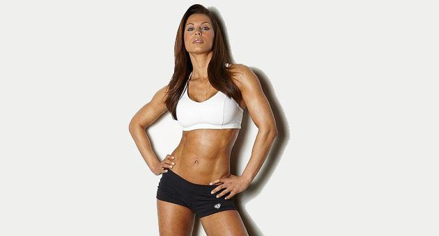 O femeie fit