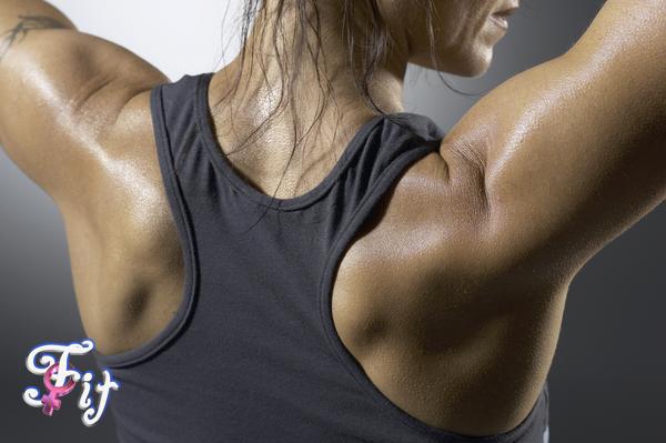 Antrenament Fitness Femei