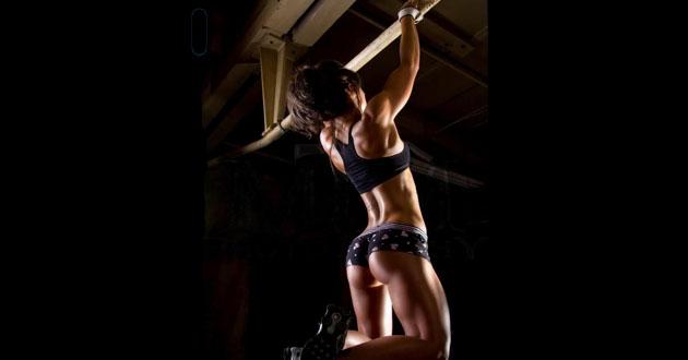 Antrenament fitness la femei