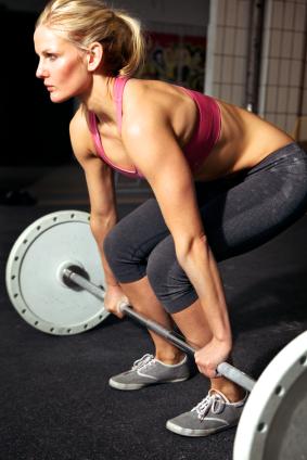 Fitness pentru a te ingrasa
