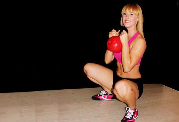 Exercitii pentru Picioare si Abdomen