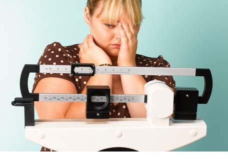 De ce la un moment dat nu mai scad in greutate? | clinicaarmonie.ro