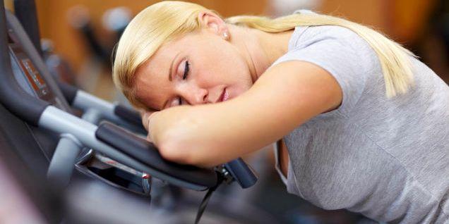 Fitness pentru slabire sanatoasa