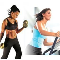 Cardio vs Exercitii