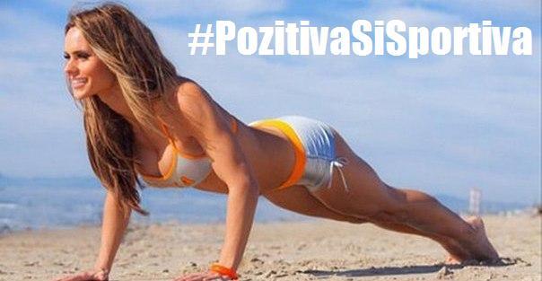 Pozitiva Si Sportiva week3