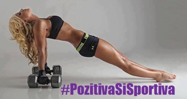 PozitivaSi Sportiva Saptamana4