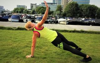 Exercitii pentru tonifierea corpului