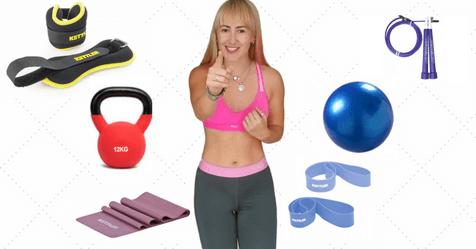 Cadouri Fitness Femei