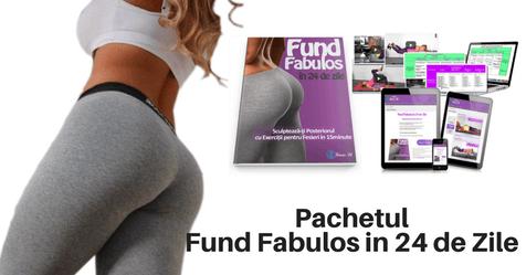 Training-ul Fund Fabulos in 24 de zile