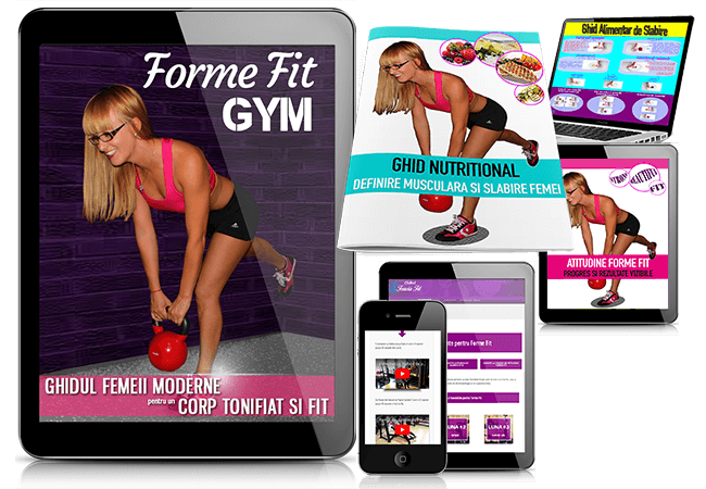 Forme Fit GYM