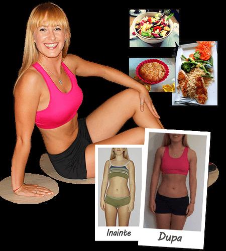 Cum poți slăbi fără dietă? 4 Trucuri îți sar în ajutor!