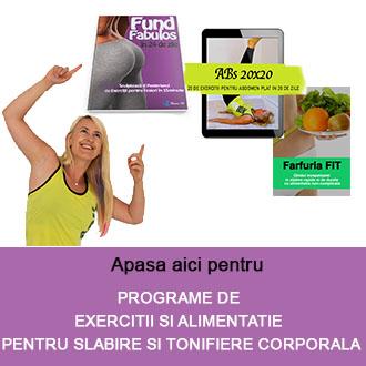 Programe FemeiaFit